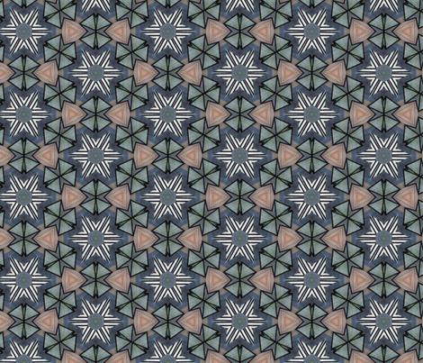 astral plane #3 fabric by efabrics on Spoonflower - custom fabric