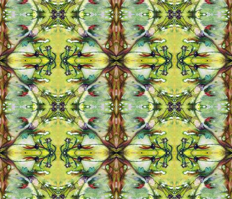 Savannah fabric by efabrics on Spoonflower - custom fabric