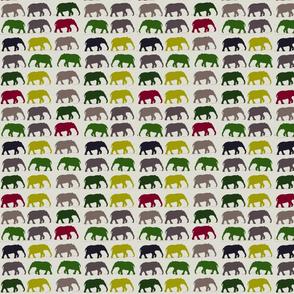elephant designs
