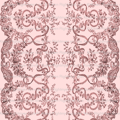 lace-pink
