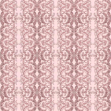 lace-pink fabric by krs_expressions on Spoonflower - custom fabric