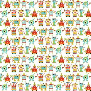 robot_line_up