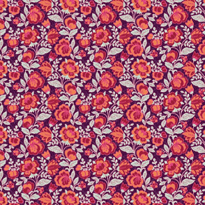 boubou purple 2