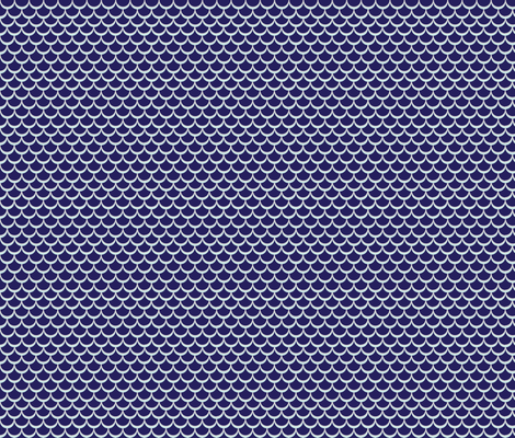Scaly Scales fabric by plaidgoose_designs on Spoonflower - custom fabric