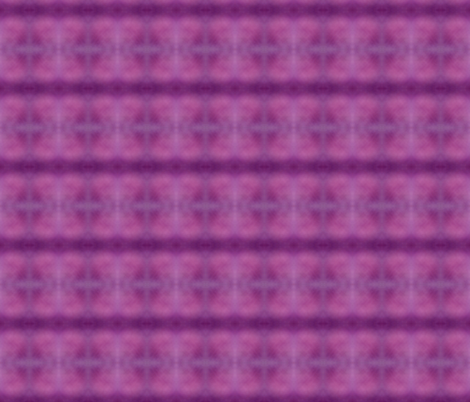 Purple Photo Color Study fabric by ghennah on Spoonflower - custom fabric