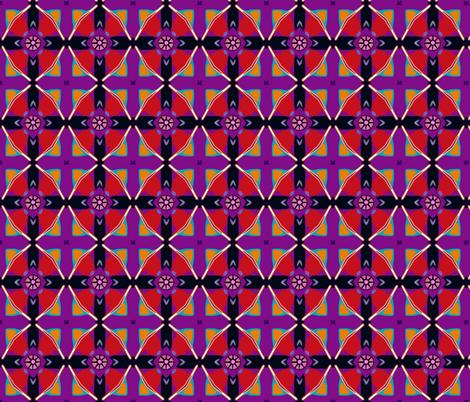 Deity fabric by rubyhraefen on Spoonflower - custom fabric