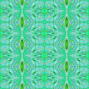 Echo Deco Kaleidoscope
