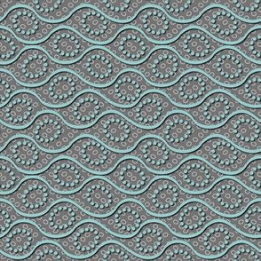 dotted_waves blue on gray