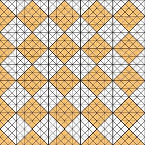 small triangles