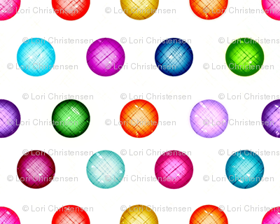 jewel dots