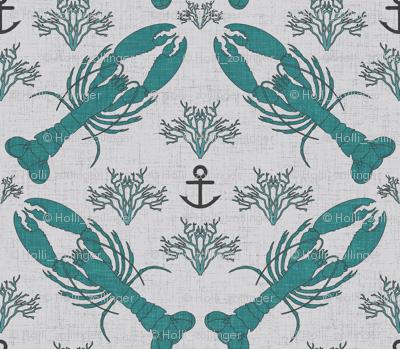 lobster_marine