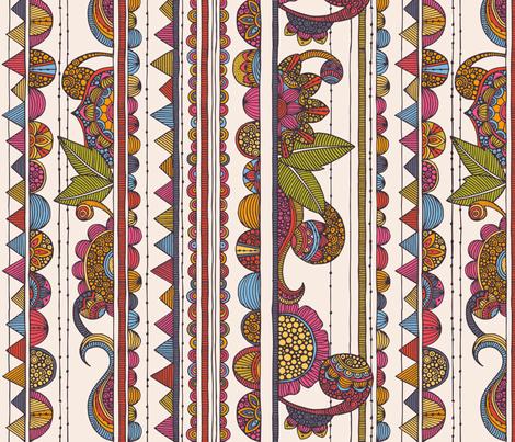 Oxaca fabric by valentinaharper on Spoonflower - custom fabric
