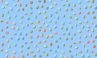 sketch_texture_dots_sky