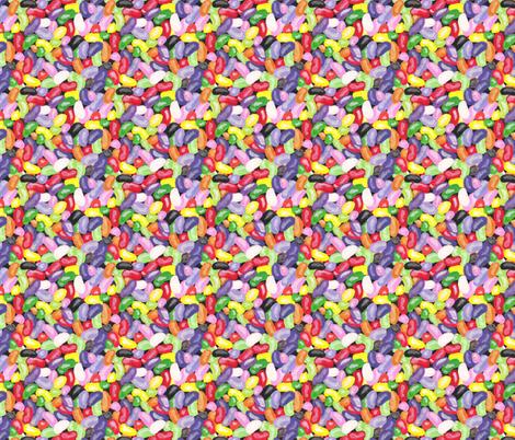 jellybeanssmall fabric by loquat on Spoonflower - custom fabric