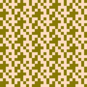Tan Pixel