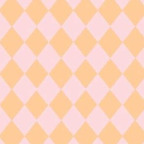 Pink_and_Orange_diamonds