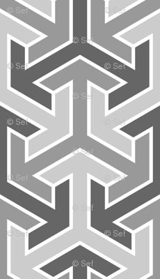 tri-arrow 3i