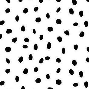 dalmatian dots