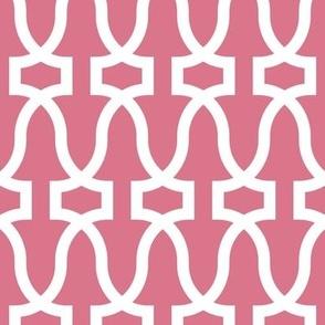 Antichità -- pink/white