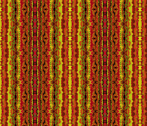 Safari-3 fabric by groovity on Spoonflower - custom fabric