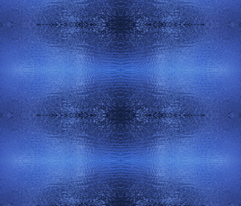 Still Waters fabric by mikep on Spoonflower - custom fabric