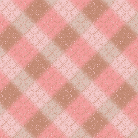dotty_argyle_neopolitan fabric by glimmericks on Spoonflower - custom fabric