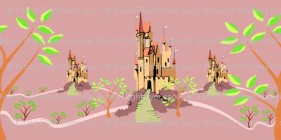 little kingdoms mauve