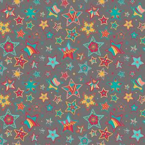 Doodle Stars