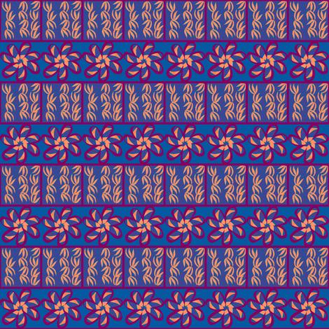 Abeba fabric by taramcgowan on Spoonflower - custom fabric