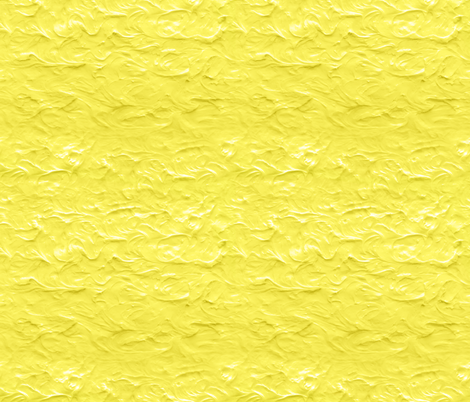 Frosting Lemon fabric by purplish on Spoonflower - custom fabric