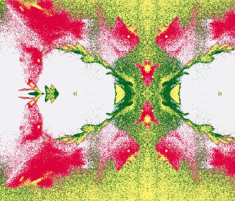 fishes2-ch-ch fabric by sewbiznes on Spoonflower - custom fabric