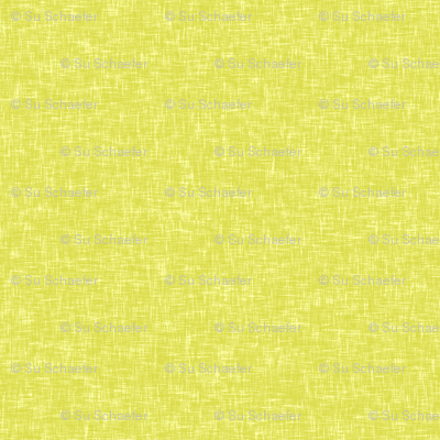 Acid yellow-green or chartreuse linen-weave by Su_G