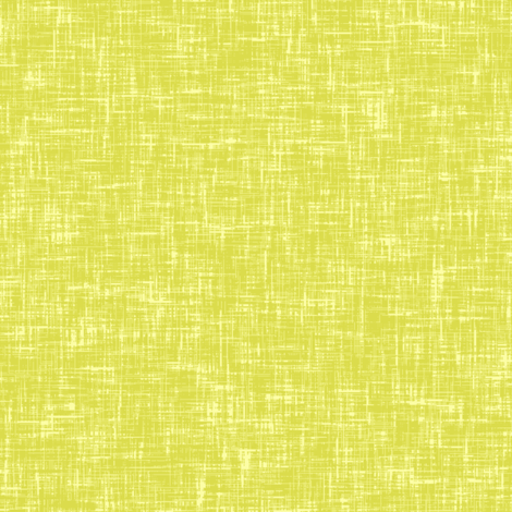 Acid yellow-green or chartreuse linen-weave by Su_G fabric by su_g on Spoonflower - custom fabric
