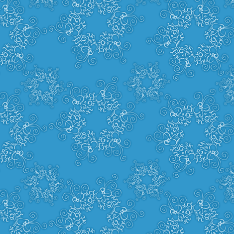 March_wind_blows fabric by glimmericks on Spoonflower - custom fabric