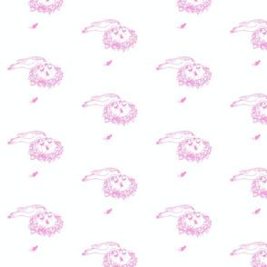 bird_feeding_chicks_pink_on_white