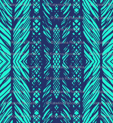 peacock lace  lines coordinate