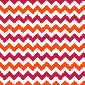 chevron_rouge_orange_M