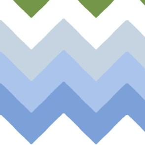 chevron_double_vert__bleu_L