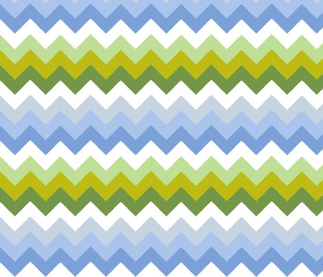 Chevron_double_vert__bleu_s_shop_preview