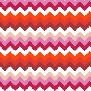 chevron_double_rouge_rose_S