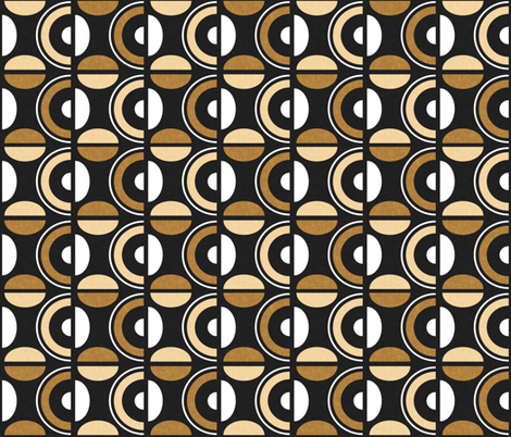 Ethnocentric by Su_G fabric by su_g on Spoonflower - custom fabric