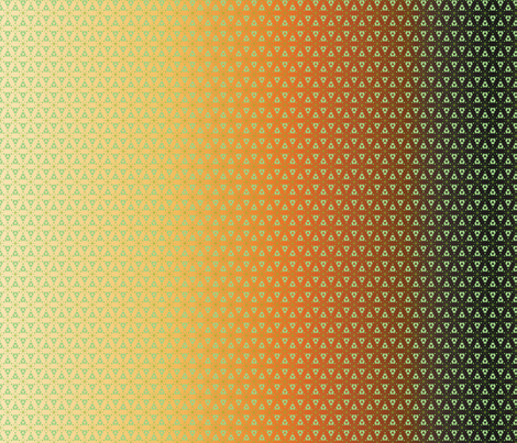 Blended Colors 11 fabric by animotaxis on Spoonflower - custom fabric