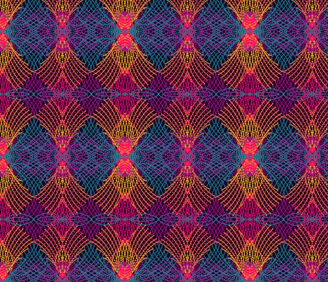 marzlene_beauty_2572 fabric by marzlene'z_eye_candy on Spoonflower - custom fabric