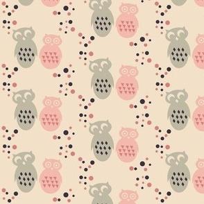 Soft owls