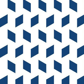rhombus bomb in kyanite