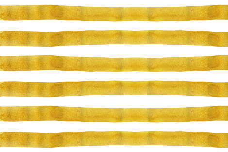 cestlaviv_rainbow (gold) saffron fabric by cest_la_viv on Spoonflower - custom fabric
