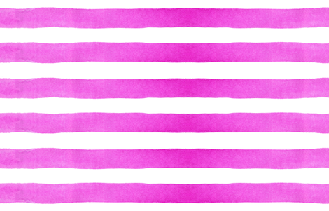 cestlaviv_rainbow (pink) fuschia fabric by cest_la_viv on Spoonflower - custom fabric