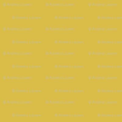 mustard yellow // solid yellow coordinate fabric