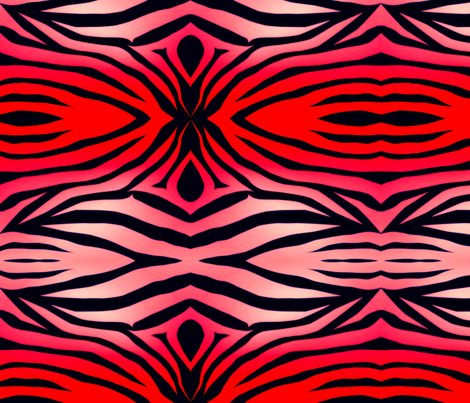 pink dream fabric by nascustomlife on Spoonflower - custom fabric
