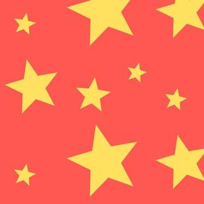 Jade stars